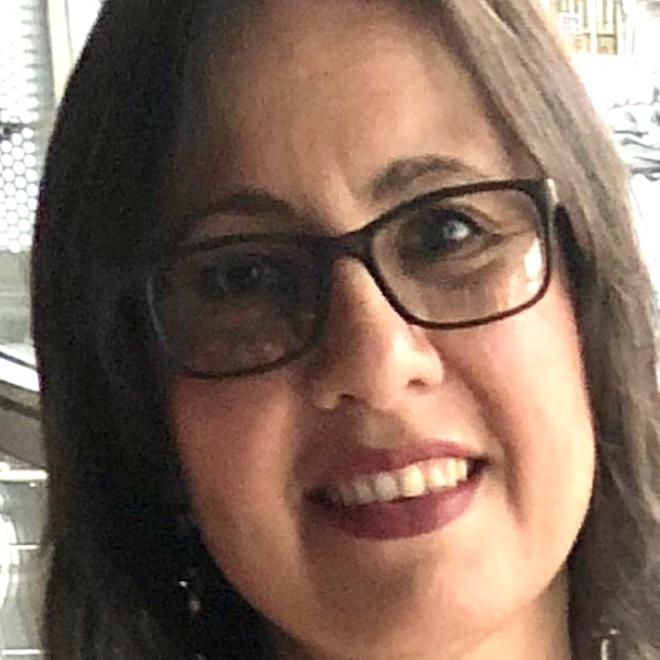 Claudia Vidal's Profile Photo