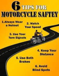 Cycle safety!
