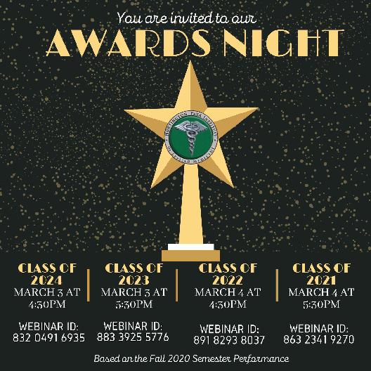 HPIAM Awards Night! Thumbnail Image