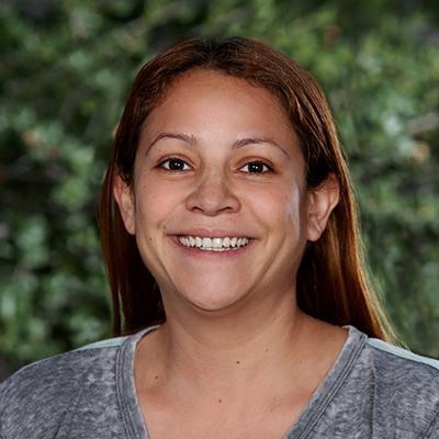 Karina Rojas's Profile Photo