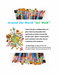 Art Walk informational flyer