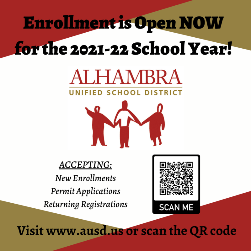 Enrollment Window is OPEN! Featured Photo
