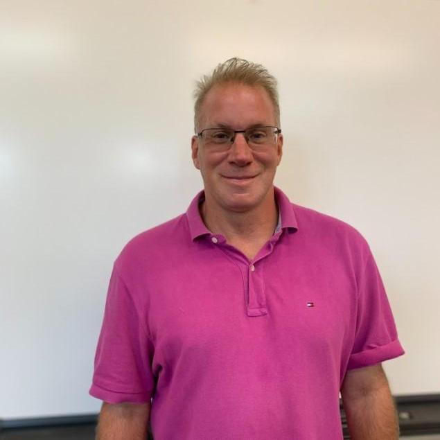 Charles Marine's Profile Photo