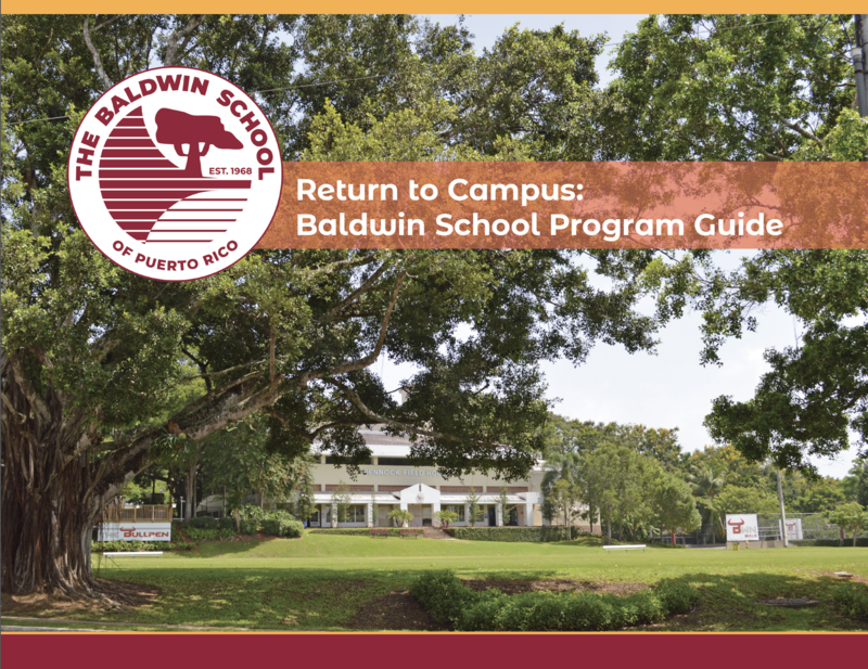 Return to Campus Featured Photo