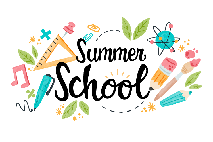 Summer School Image Click to fill out the form
