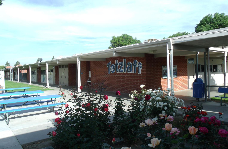 Tetzlaff Middle School