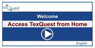 texquest training english