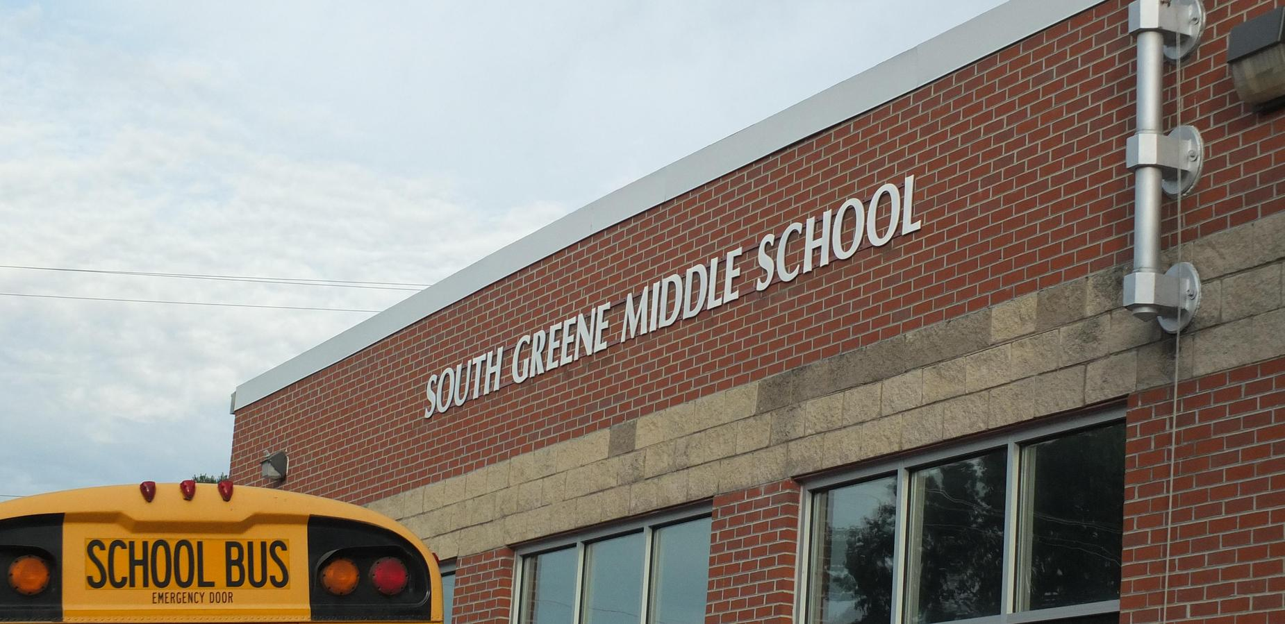 SGMS Sign