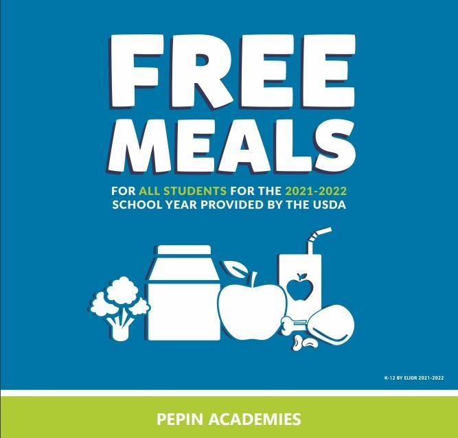 Free Meals for all! Featured Photo