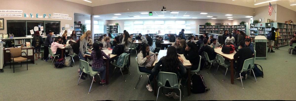La Mesa Junior High