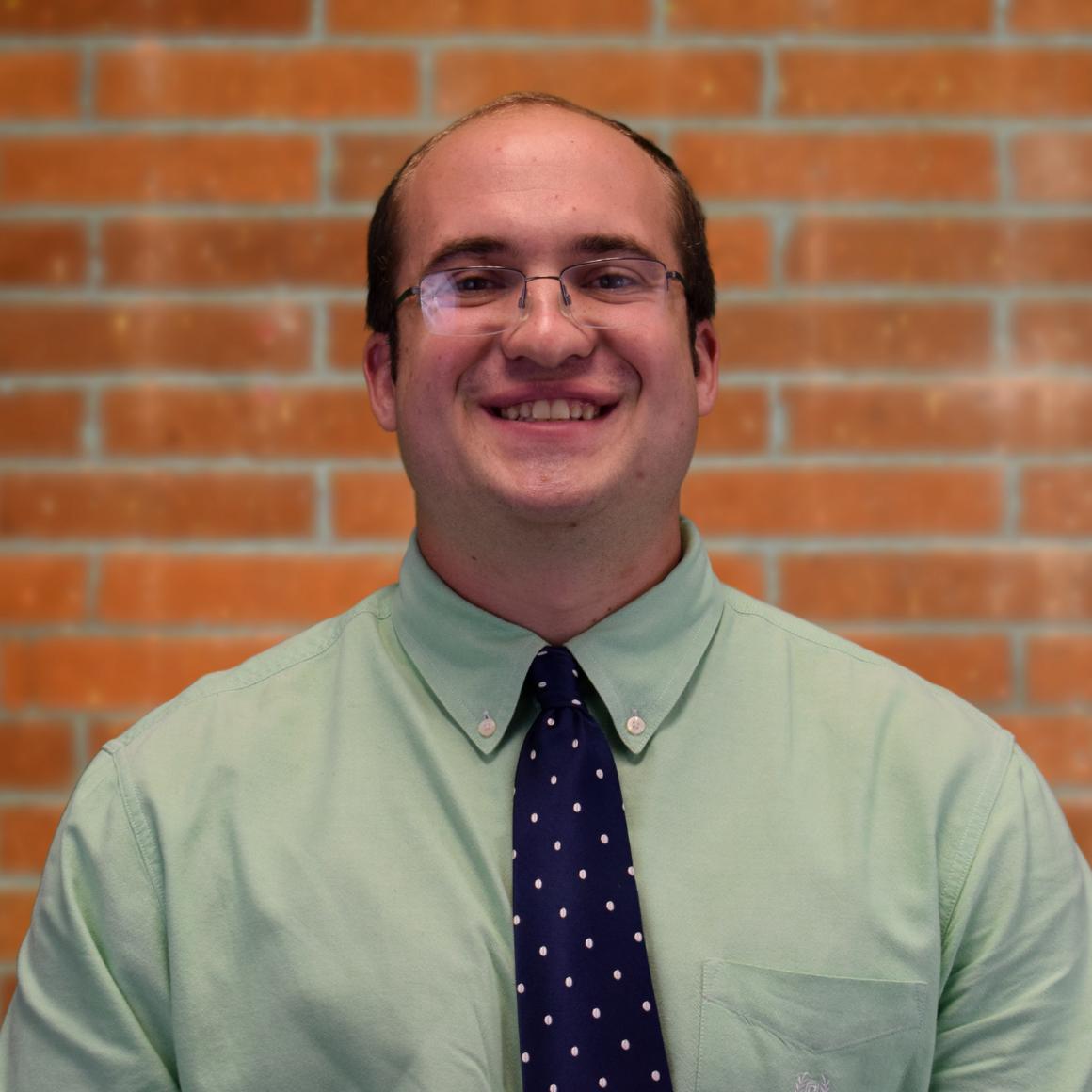 Eli Butcher's Profile Photo