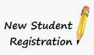 New Student Registration 2019-2020 Thumbnail Image