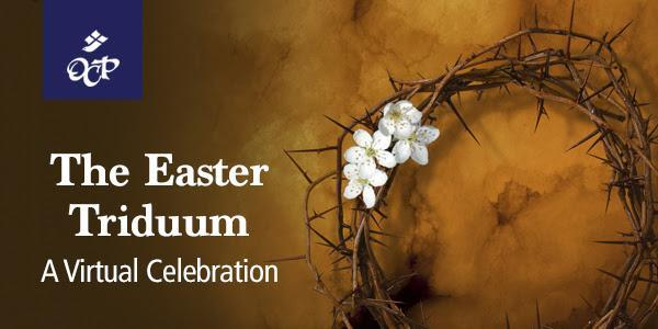 The Easter Triduum Featured Photo