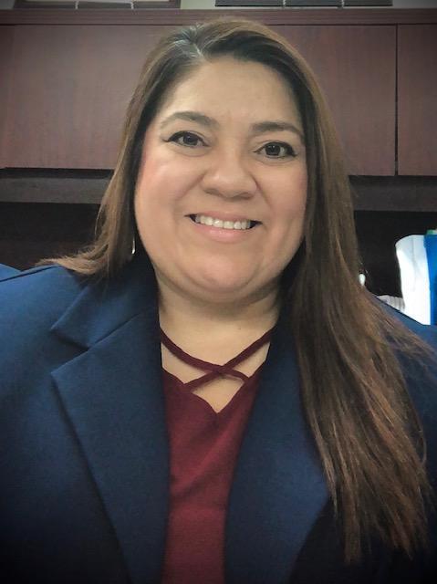 Yvonne Munoz