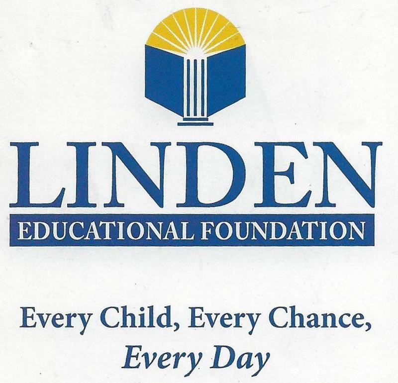 Linden Education Foundation Featured Photo