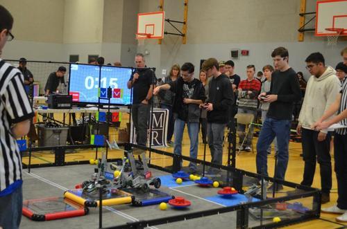 Robotics Tournamemt