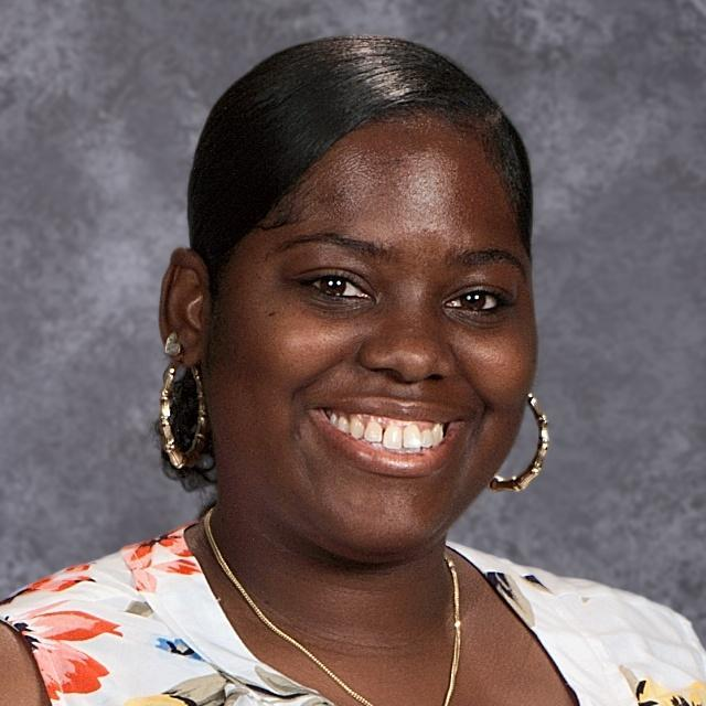 Anisha Davis's Profile Photo