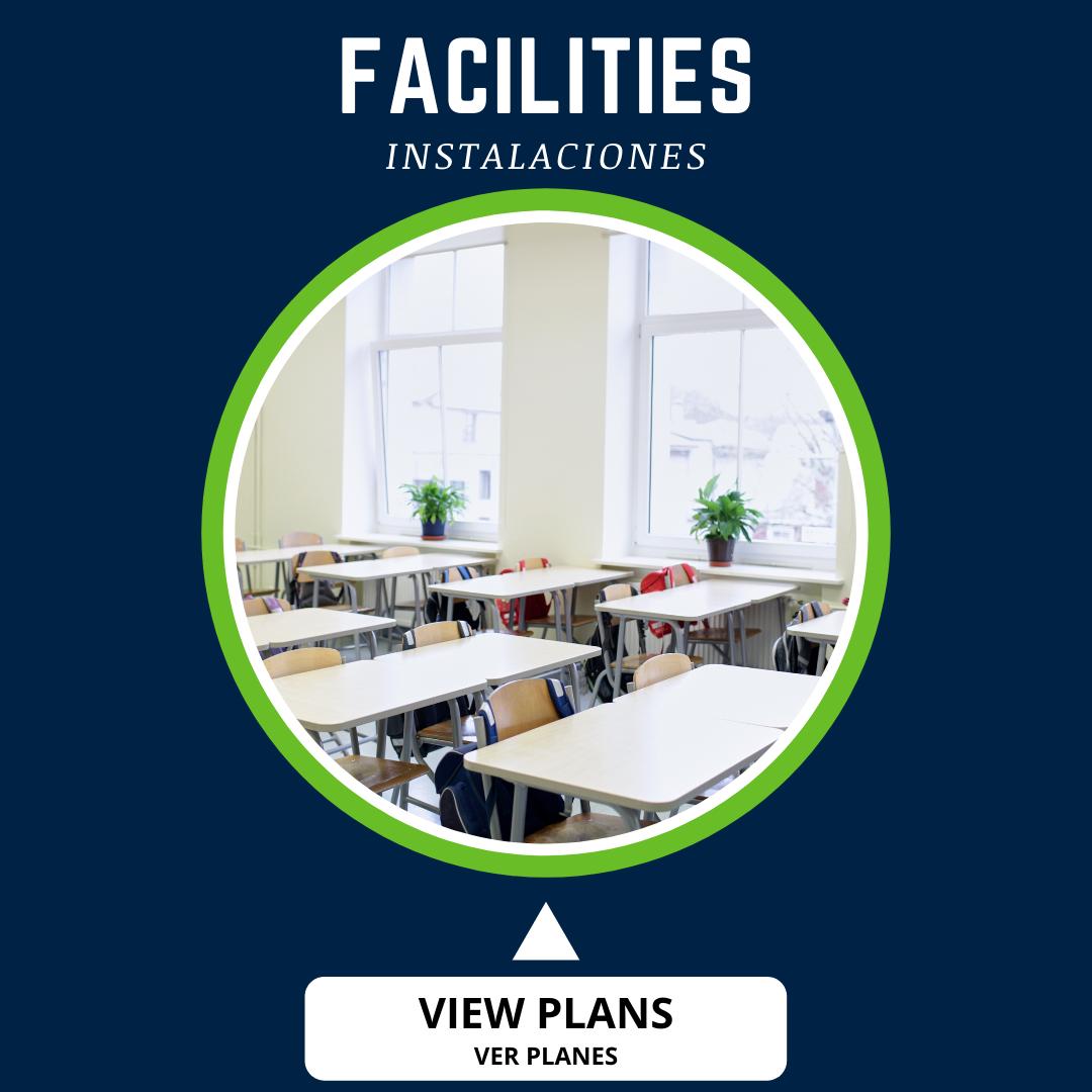 button for facilities plan