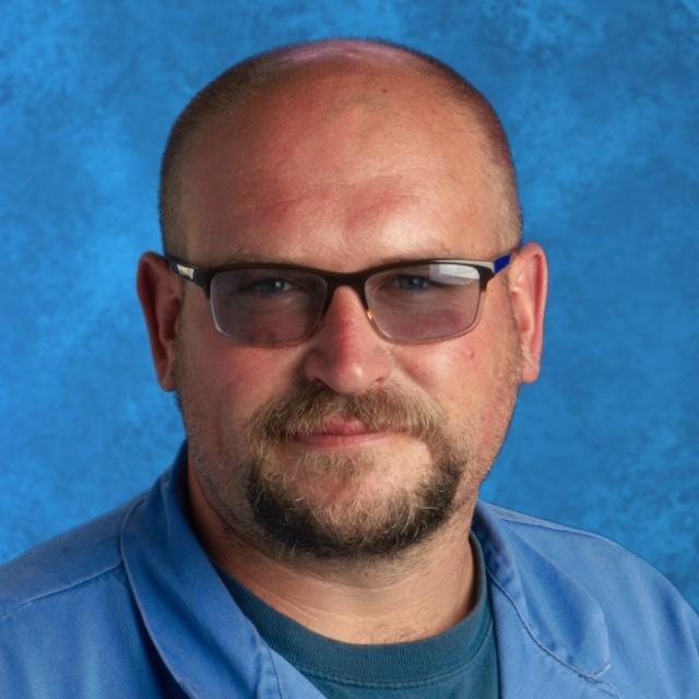 Brett Roslosnik's Profile Photo