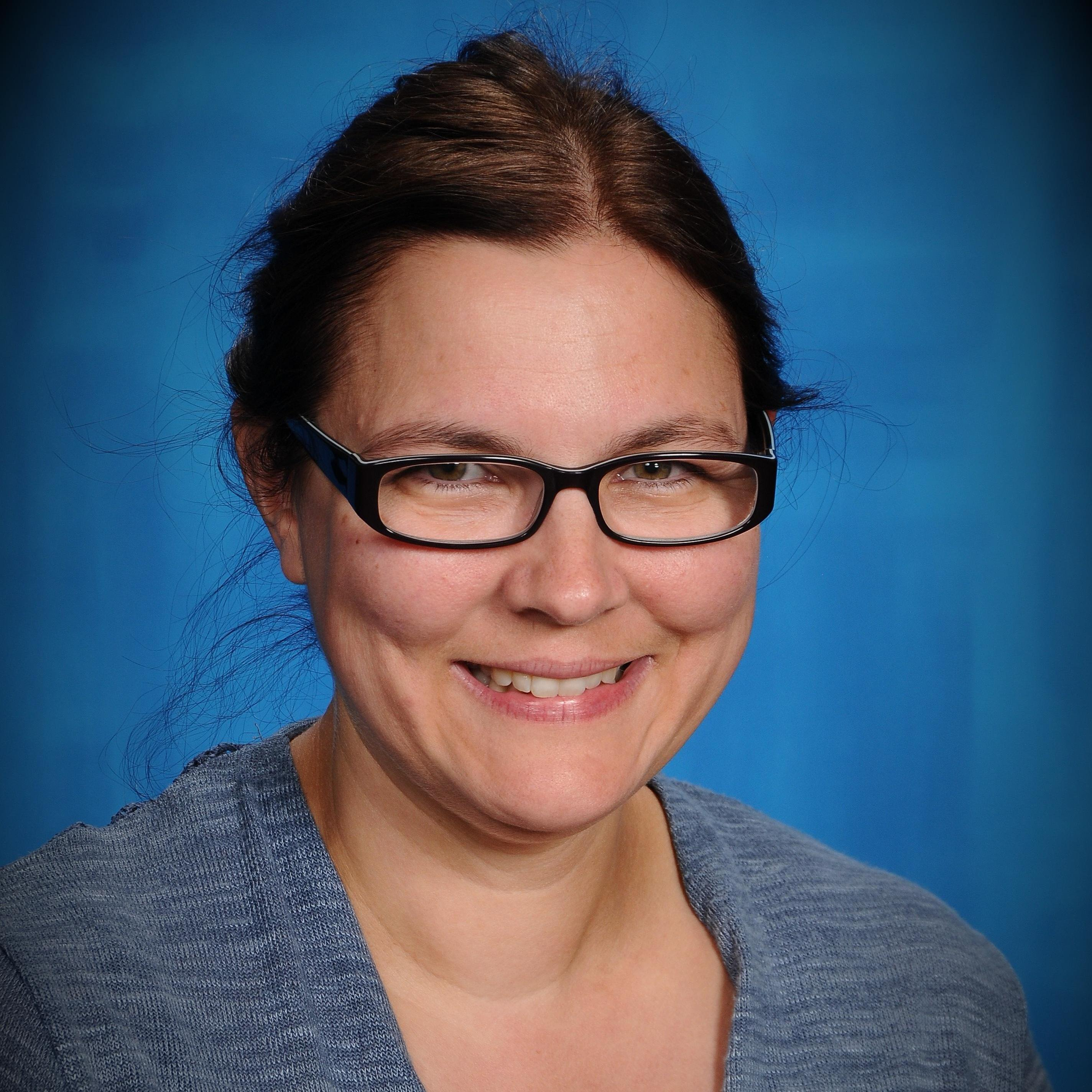 CYNTHIA LEWIS-JESSUP's Profile Photo