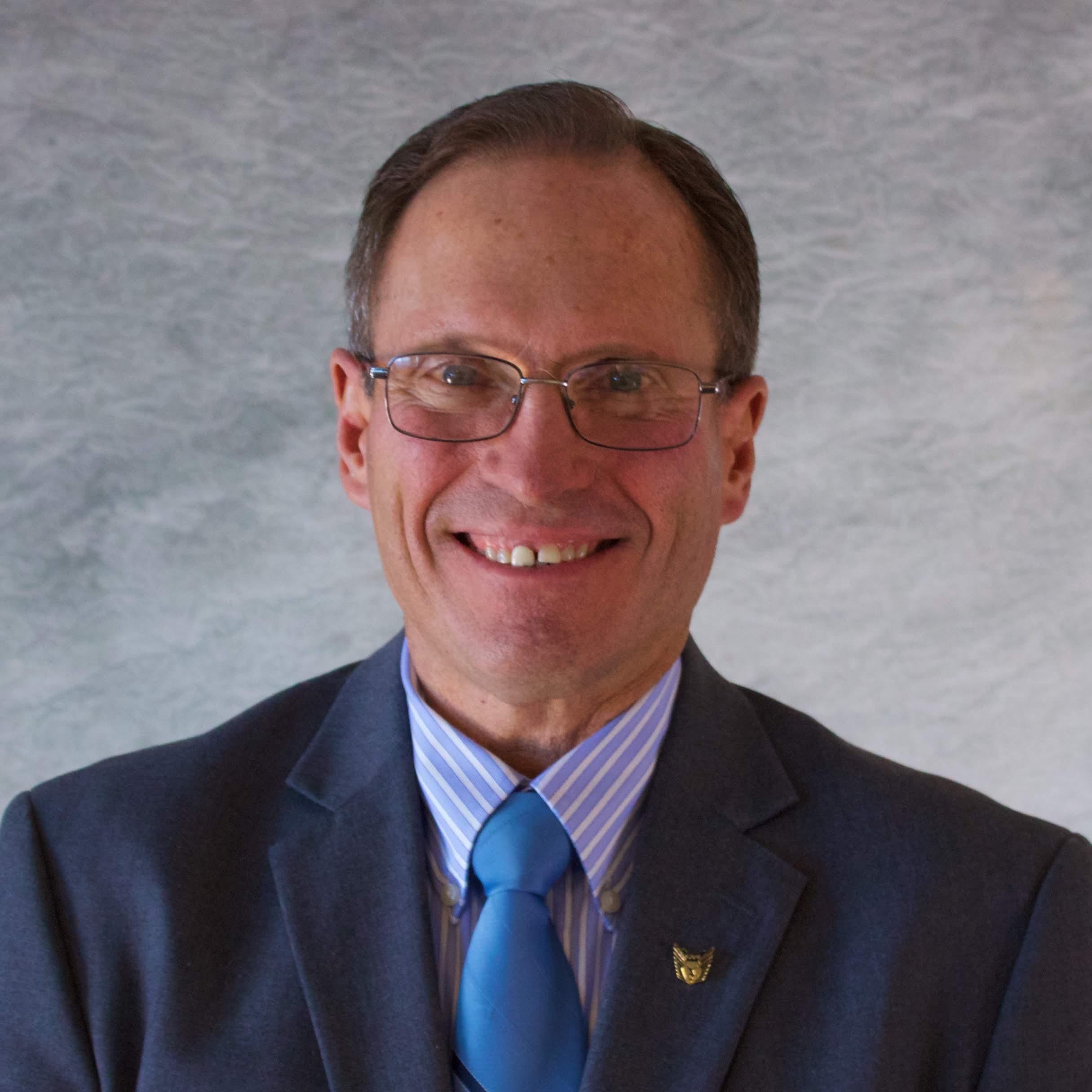 Steve West's Profile Photo