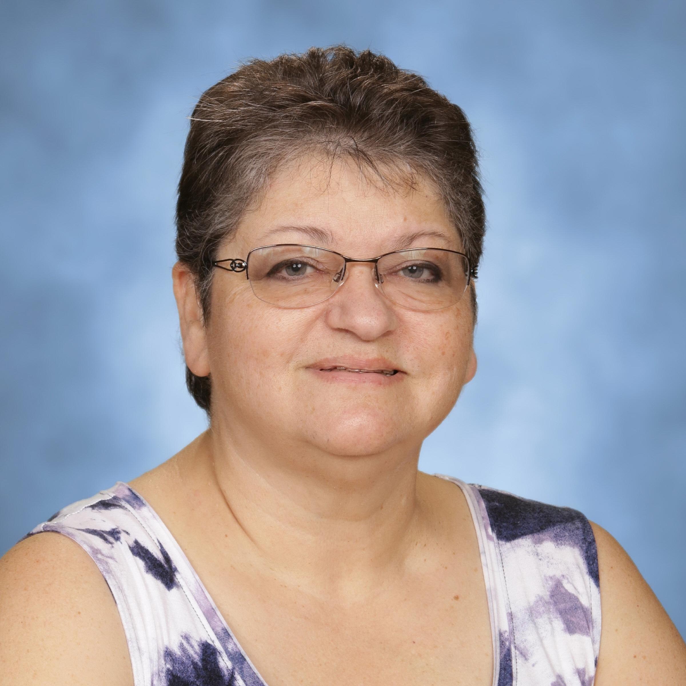 Gina Kitchen's Profile Photo