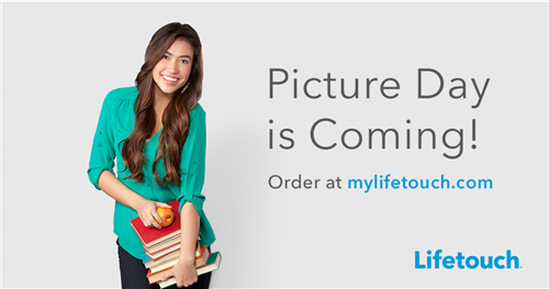 Middle School Picture Day is Coming! Featured Photo