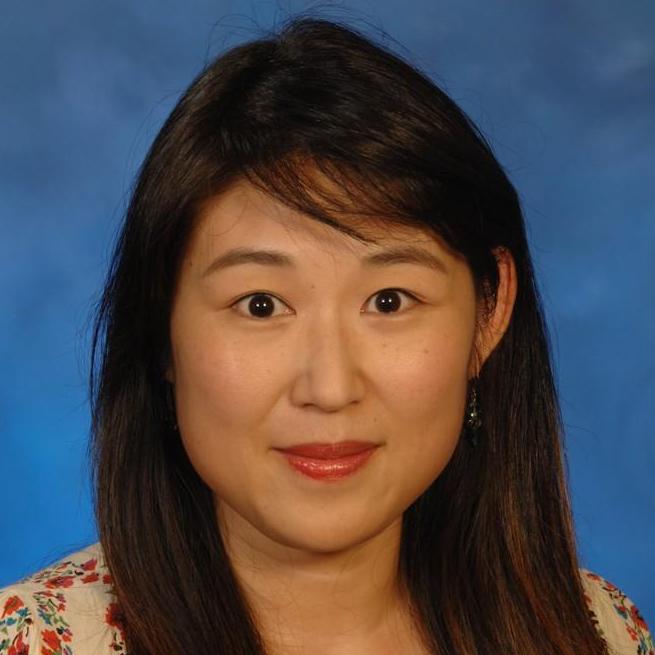 Esther Shin's Profile Photo