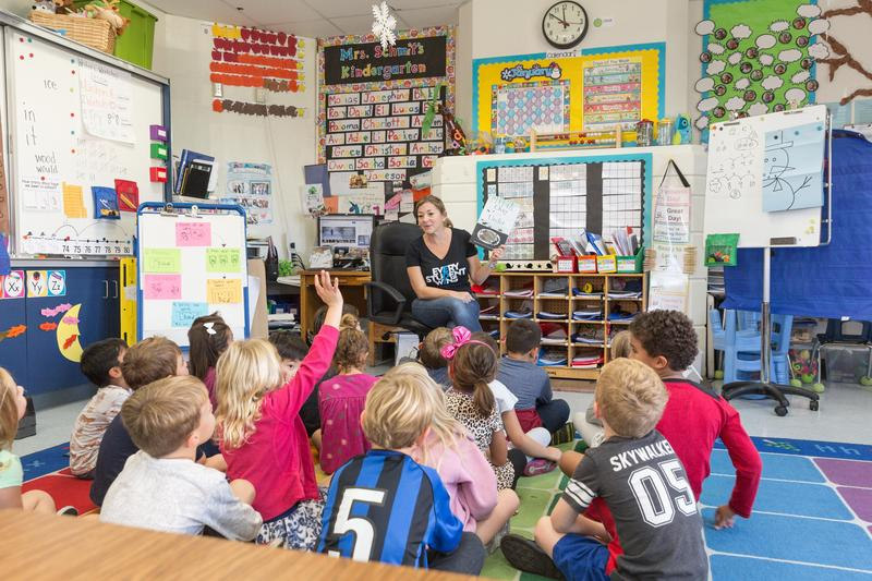 Interest Survey: Teacher in Residence Program at ESUSD Featured Photo