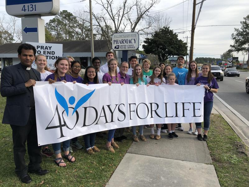 BK Student Spearheads Pro-Life Campaign Thumbnail Image