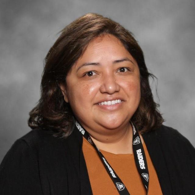 Claudia Robledo's Profile Photo