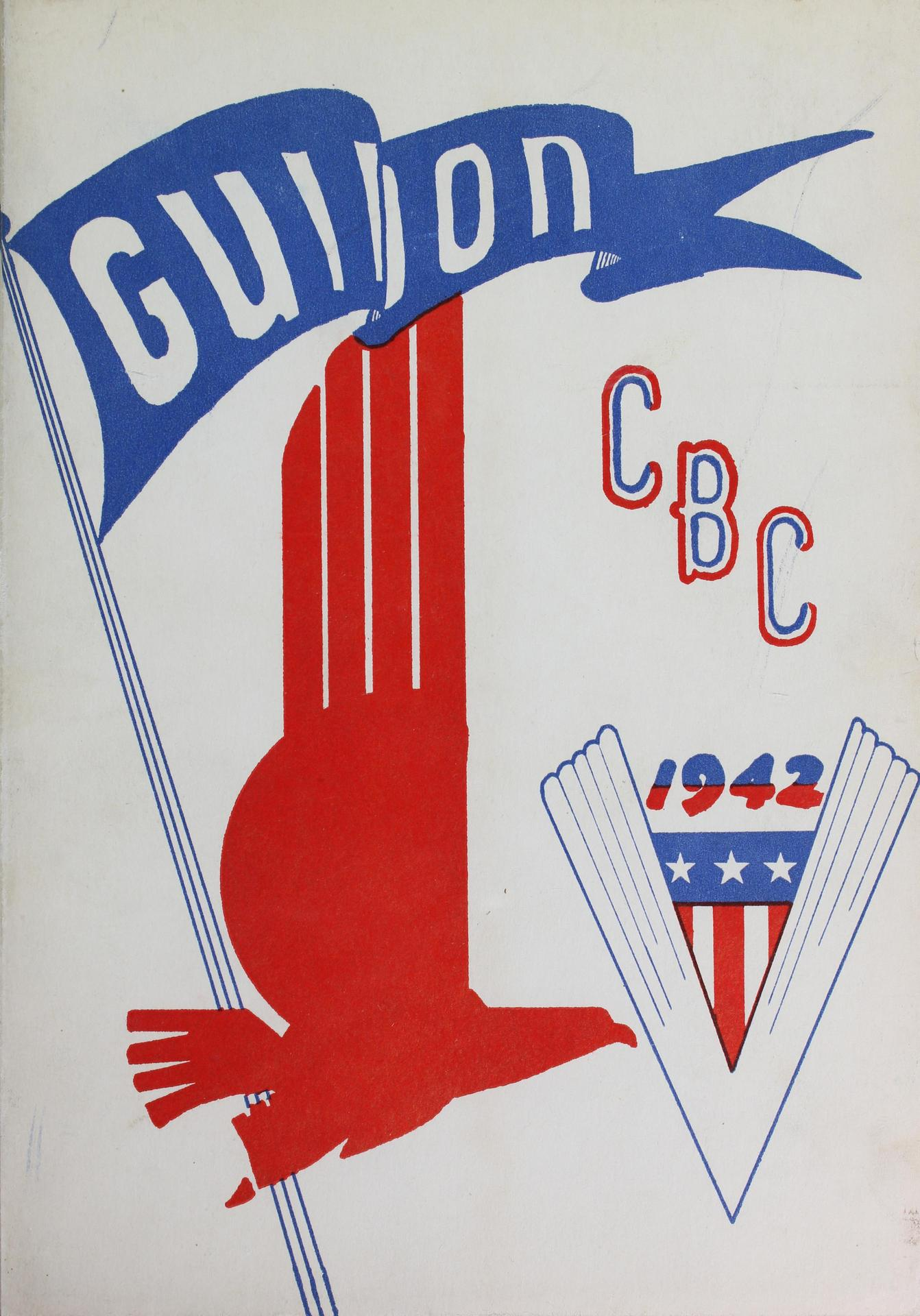 1942 CBC Yearbook