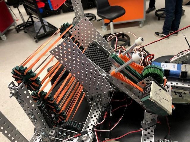 robot photo 1 weekly update 7