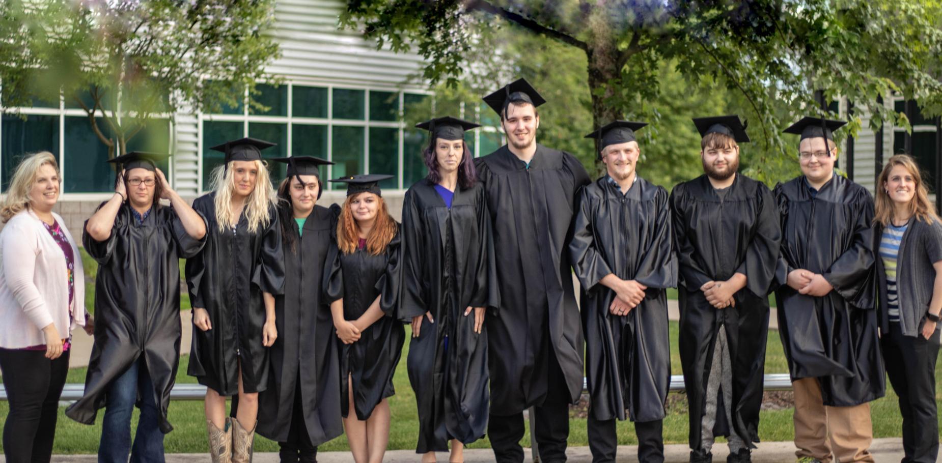 Indiana County HSE Graduates 2018-2019