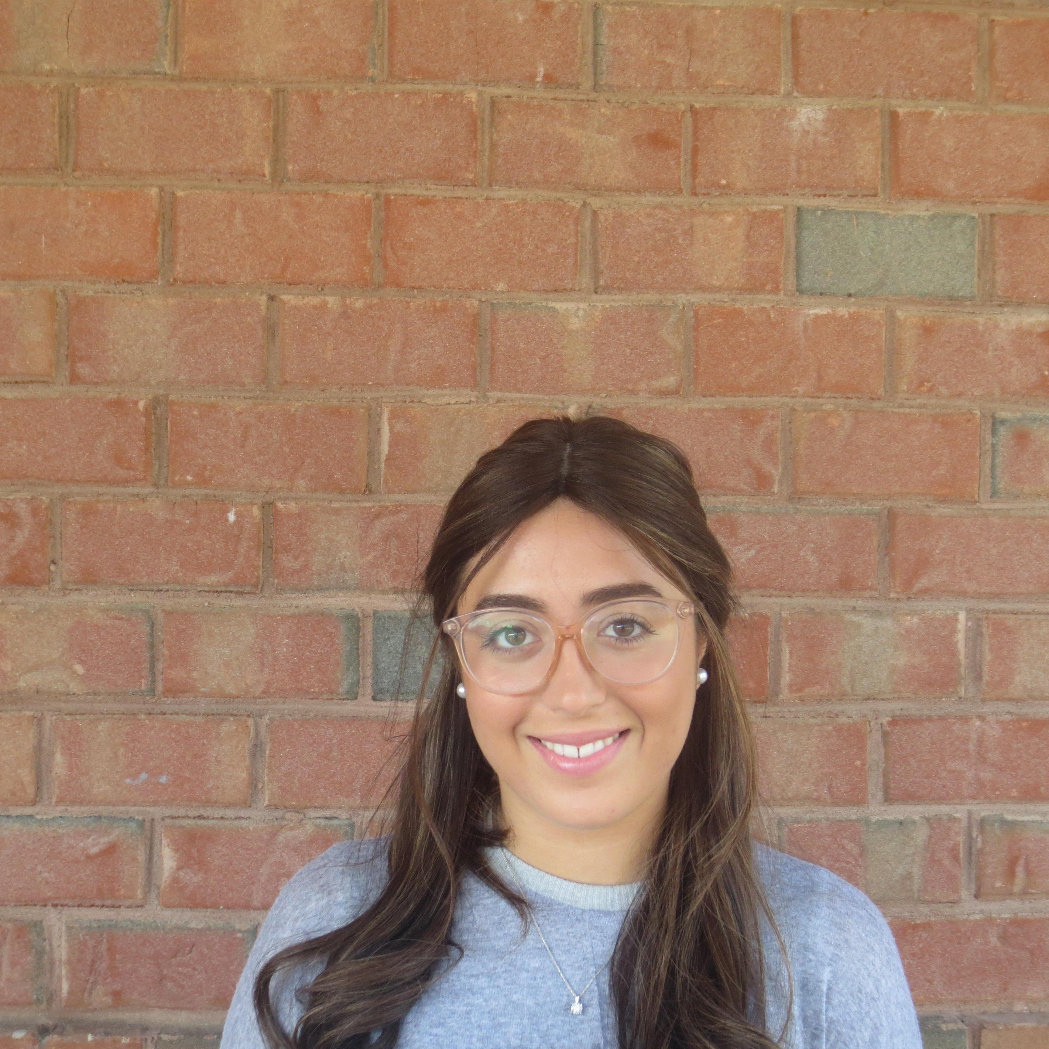 Sarah Ohayon's Profile Photo