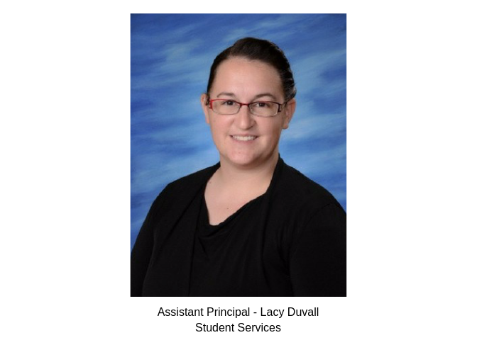 Lacy Duvall professional photo