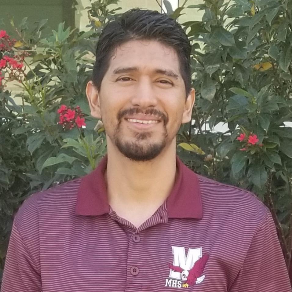 Ramiro Castillo's Profile Photo