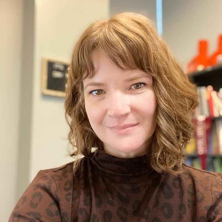 Rebecca Bancroft's Profile Photo