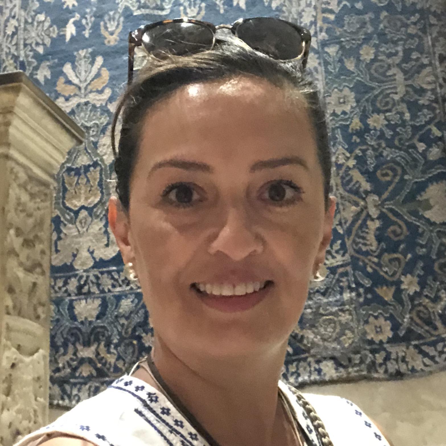 Dulce Mendez's Profile Photo
