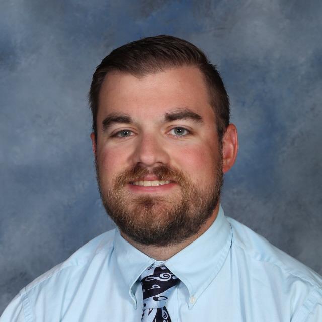 Michael Guzik's Profile Photo