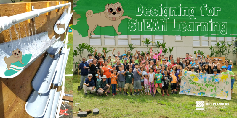 Green Apple Day of Service 2018 Thumbnail Image