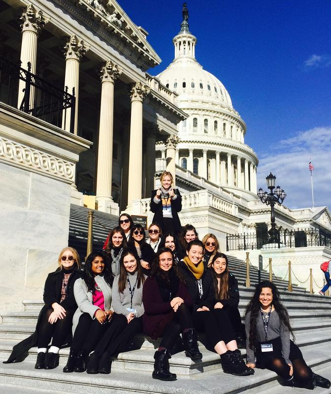 Close-Up trip to Washington DC now open to all grade levels Featured Photo