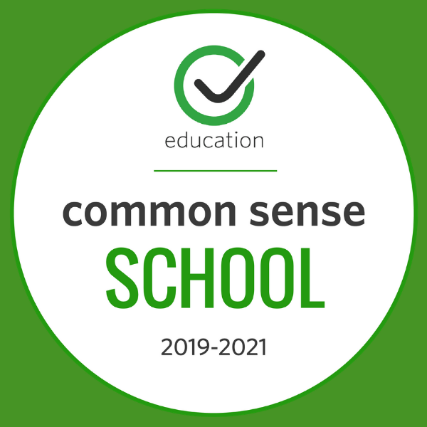 San Onofre School is Recognized as a Common Sense School Featured Photo