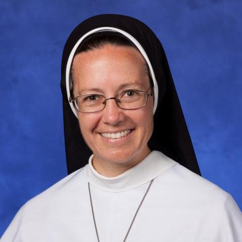Sr. Catherine Marie .'s Profile Photo