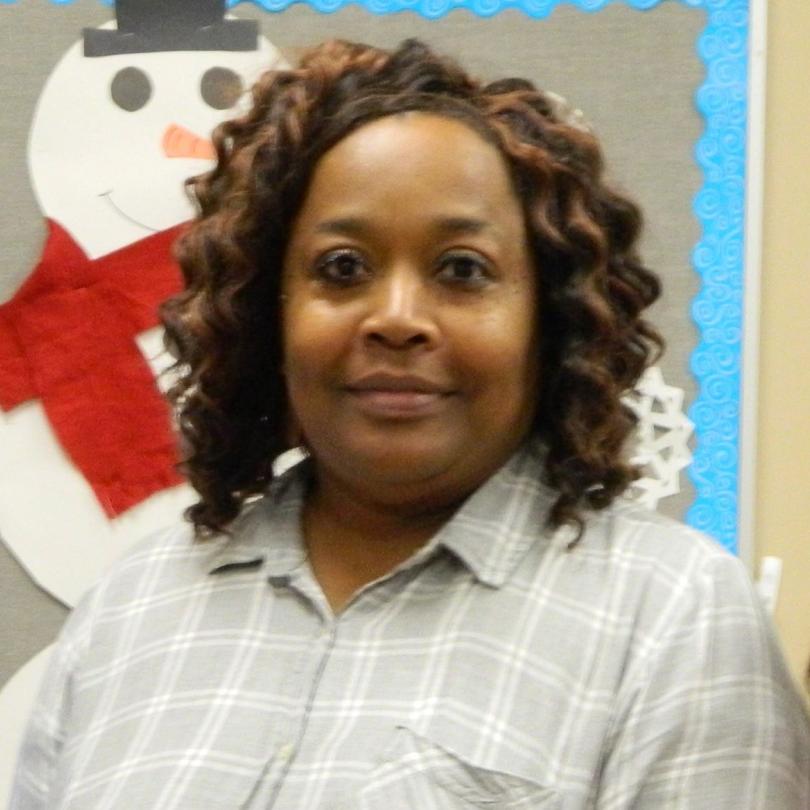Carolyn Franklin's Profile Photo