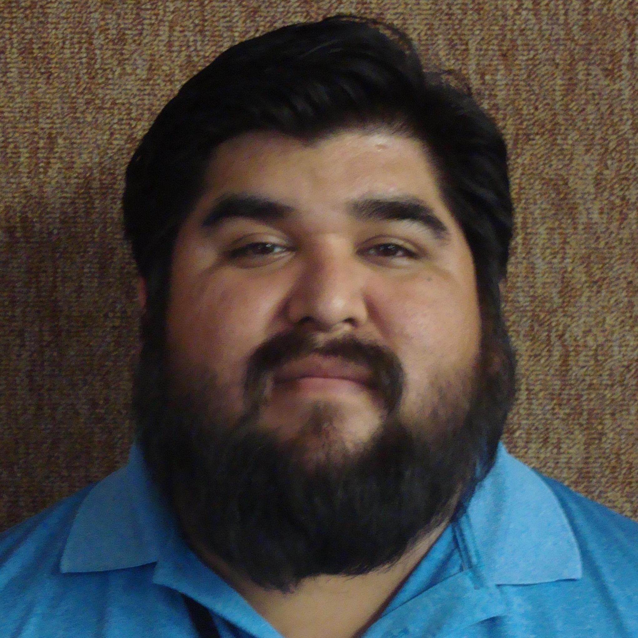 Ubaldo Ramos's Profile Photo