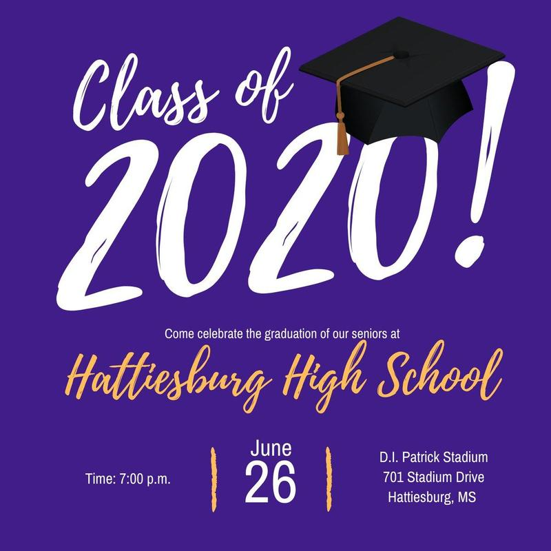 Class of 2020 Graduation Update Featured Photo