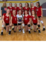 picture of 8th grade volleyball team
