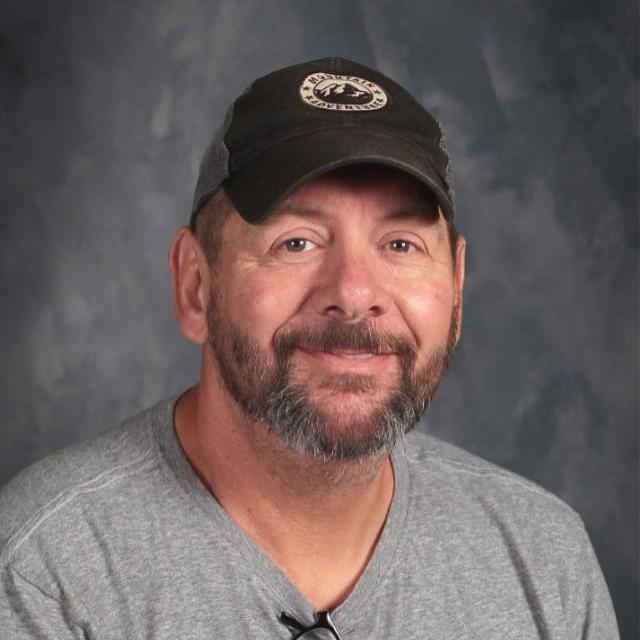 Garold Lyons's Profile Photo