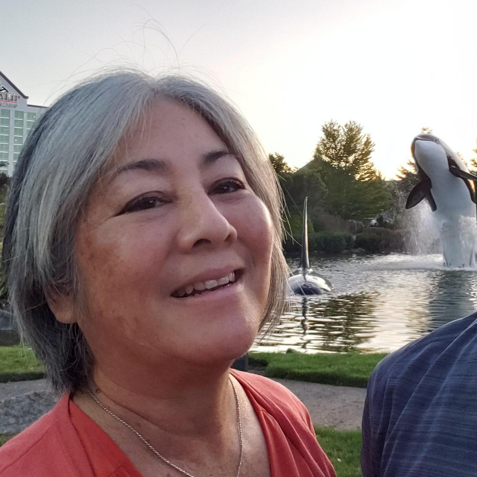 Lili Ann Silva's Profile Photo